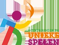 Achterhoekse Unieke Spelen Logo